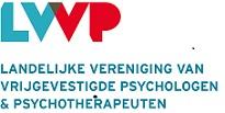 LVVP logo tekst